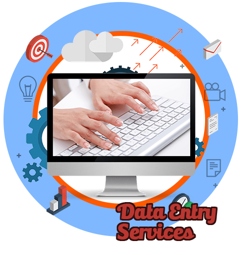 Data Entry Specialists